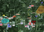 Aerial-Flyer-Sale-Build to Suit- Macon GA- 1103 Eisenhour Pkwy