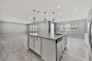 Home Interior Kitchen view 2