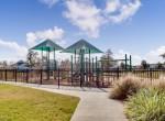 Addison Play Park Area