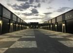 05_Fortress Courtyard Sunset