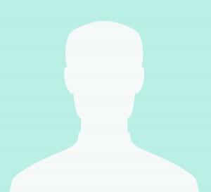 Default Profile human portrait silhouette