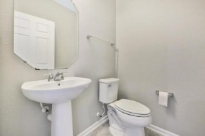 Home Interior Bathroom 1