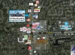 334 Blanding Blvd_Orange Park FL_Aerial