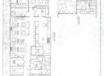 Survey-Site Plan-Building-details-01